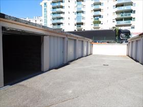 Stationnement - GAP - GARAGE / LE CLAIR LOGIS