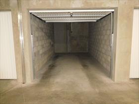 Stationnement - GAP - GARAGE / URBAN HARMONY