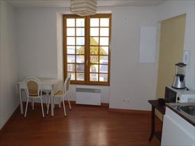 Appartement - GAP - STUDIO / RUE DU MAZEL