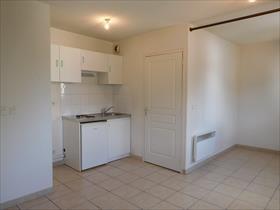 Appartement - GAP - STUDIO - LE FLEURENDON