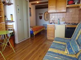 Appartement - st michel de chaillol - Appartement à vendre avec terrasse à Saint-Michel-De-Chaillol