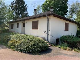 Maison - MORESTEL - Réf. 2014 Villa T5, Morestel