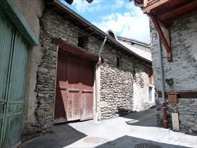 Maison - BRAMANS - GRANGE DE 60 M² AU SOL