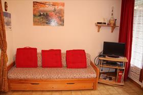 Appartement - LANSLEVILLARD - APPARTEMENT 4/6 PERSONNES - 22.53 M²