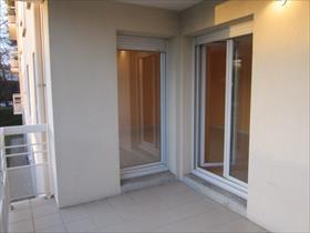 Appartement - LA TOUR DU PIN - LA TOUR DU PIN T3 avec balcon