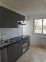 Appartement - LES ABRETS - LES ABRETS T3 en copropriété avec balcon et garage