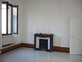 Appartement - YENNE - Réf. 5002/ APPARTEMENT T3 YENNE