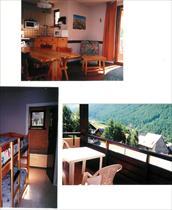 Appartement - MOLINES - APPARTEMENT 6 PERS 2* LE FONTAGNEL FONTA 2