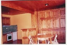 Appartement - MOLINES - STUDIO 2 PERS 2* CHALET ROBIN