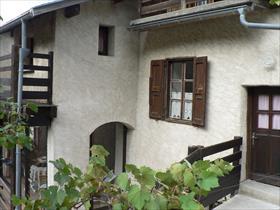 Appartement - GUILLESTRE - APPARTEMENT T3