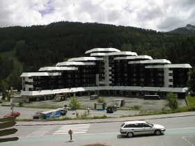 Appartment/Flat - VARS - STUDIO TYPE 2