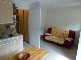 Appartement - Puy-Saint-Vincent - T2 + COIN CABINE - PRIX A DEBATTRE