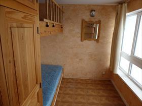 Appartement - PUY SAINT VINCENT  - STATION 1600 PIED DE PISTE