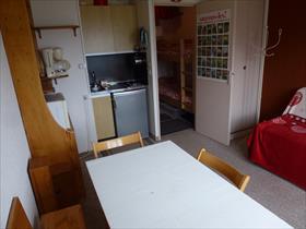 Appartement - PUY SAINT VINCENT 1600 - STATION 1600 - CENTRE STATION