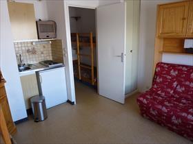 Appartement - PUY SAINT VINCENT - PUY SAINT VINCENT 1600 - CENTRE STATION-NIVEAU 6
