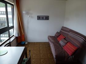 Appartement - PUY SAINT VINCENT - STUDIO VALLEE STATION 1600