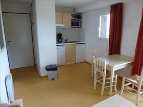 Appartment/Flat - PUY SAINT VINCENT - STUDIO LES CHALETS DE PUY SAINT VINCENT