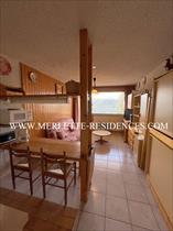 Appartement - ORCIERES - Studio Cabine 4/6pers