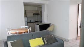Appartement - Embrun - Joli studio meublé coeur centre-ville