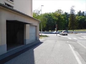 Stationnement - GAP - GARAGE / LA CIGALIERE