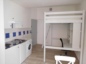 Appartement - GAP - STUDIO MEUBLE / 22 RUE DE FRANCE