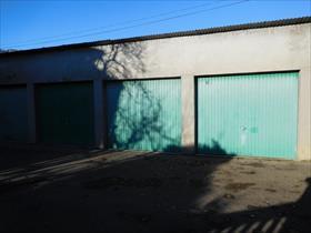 Stationnement - GAP - GARAGE / RTE STE MARGUERITE