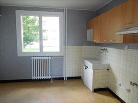 Appartement - GAP - TYPE 4 / L'ARLESIENNE
