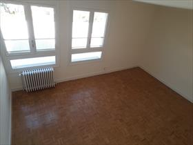 Appartement - GAP - TYPE 3 / LES GENTIANES