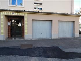 Stationnement - GAP - GARAGE N° 18 / LA CIGALIERE