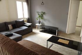 Appartement - GAP - TYPE 3 / LAMARTINE
