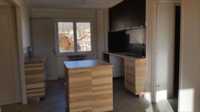 Appartement - GAP - TYPE 4/ LE CAMARGUE