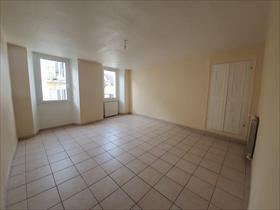 Appartement - GAP - TYPE 2 / RUE COLONNEL ROUX