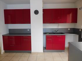 Appartement - GAP - TYPE 4 / LES TERRASSES DE BAYARD