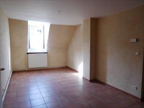Appartement - GAP - TYPE 2 / RUE CARNOT
