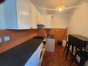 Appartement - GAP - TYPE 1 MEUBLE / LE MERIDIEN
