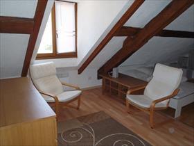 Appartement - GAP - STUDIO MEUBLE/ RUE VALLON CORSE
