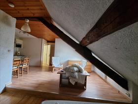 Appartement - GAP - STUDIO MEUBLE / RUE VALLON CORSE
