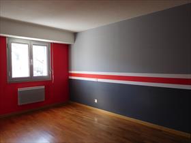 Appartement - GAP - TYPE 4 / LE NOYER