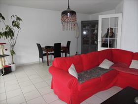 Appartement - GAP - TYPE 3 DUPLEX / LE CLOS DE BEAUREGARD