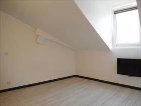 Appartement - GAP - TYPE 2 / RUE DOCTEUR ROUBAUD