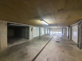 Stationnement - GAP - GARAGE EN SOUS-SOL RCE PARC DE BEAUREGARD/ GAP