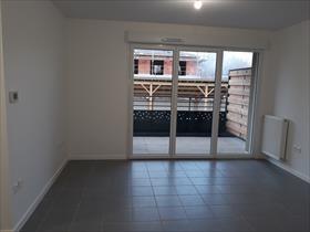 Appartement - GAP - TYPE 2 / ESPRIT VERDE