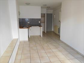 Appartement - GAP - TYPE 2 / 33 RUE JEAN EYMARD