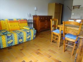 Appartement - st firmin - Saint-Firmin : appartement rez-de-jardin avec garage