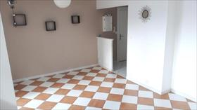 Appartement - gap - GAP (QUARTIER NORD-EST) - appartement T3