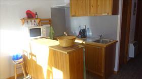 Appartement - st michel de chaillol - SAINT-MICHEL DE CHAILLOL - Appartement T1