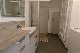 Appartement - la batie neuve - LA BATIE NEUVE T2 EN  REZ DE JARDIN