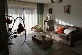 Appartement - gap - GAP - T2 PROCHE CENTRE VILLE
