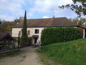 Maison - CORBELIN - Réf. 2125 Corbelin, Maison comprenant 3 logements