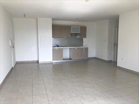 Appartement - LA TESTE DU BUCH - APPARTEMENT TYPE 3